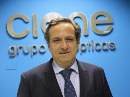 Juan Pablo Lazaro presidente de CEIM