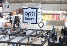 Opti Boxes en Munich