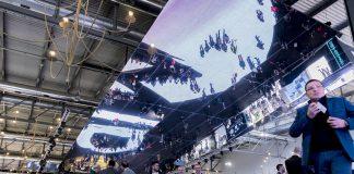 El área Fashion District de MIDO fue de las más concurridas