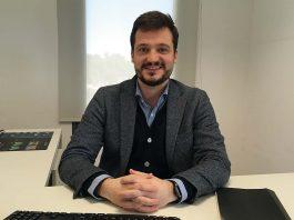 Santiago Soler, CEO de Horizons Optical