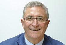 Javier Cañamero Presidente Honorífico de Visión y Vida