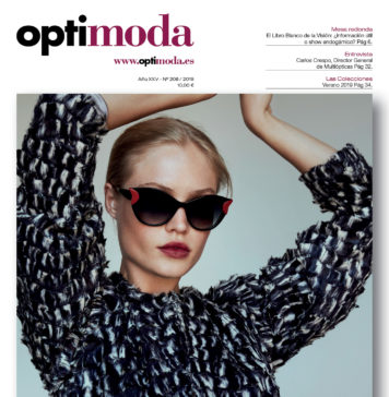 Optimoda 206 año 2019
