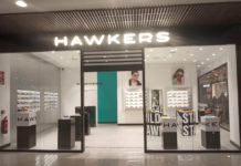 Nueva tienda Hawkers en Guadalajara