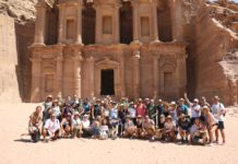 Expedición Prats 2019 a Jordania