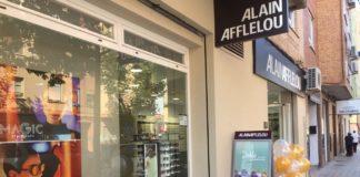 Alain Afflelou Manises