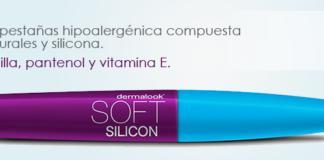 Máscara hipoalergénica Dermalook Soft Silicon