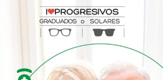 Campaña Farmaoptics progresivos
