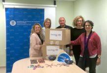 Donación Grandvision
