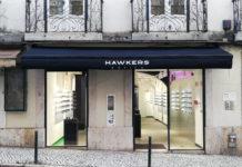 Tienda Hawkers Portugal