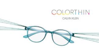Calvin Klein Colorthin