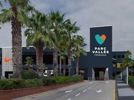 Nueva imagen corporativa de Park Vallés