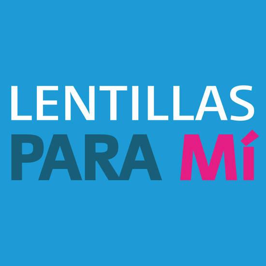 """campaña Conóptica """"Lentillas para mí"""""""