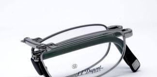 ST Dupont gafa plegable