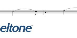 Beltone logo sonoro