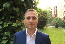 David Balaguer nuevo Director de Compras de Cottet