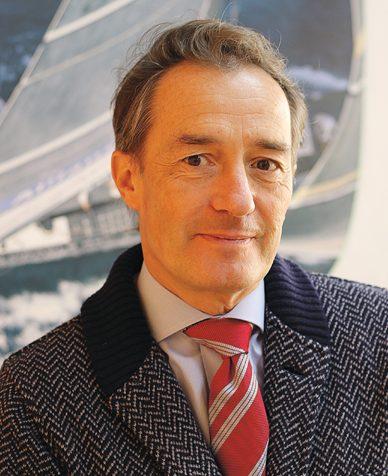 José Luis Otero
