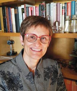 Pilar Godínez