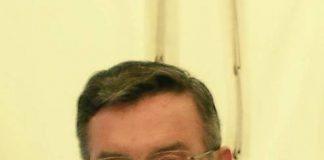 Antonio Santos falleció el pasado 9 de Julio