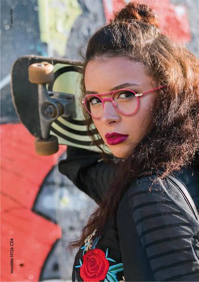 Oko by Oko modelo NY26