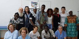 Proyecto Senegal es el tercer proyecto internacional de Fundación Multiópticas