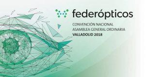 Imagen convención anual Federopticos 2018