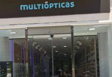 Multiópticas Baza tienda
