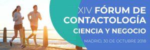 XIV Fórum Contactología @ Rafael Hoteles Atocha | Madrid | Comunidad de Madrid | España