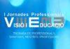 Jornadas Visión y Educación
