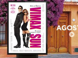 Promoción Vimax Agosto 2018