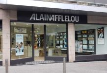 Alain Afflelou andorra