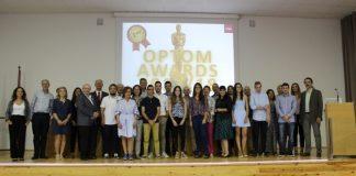 Entrega Premios COOCYL