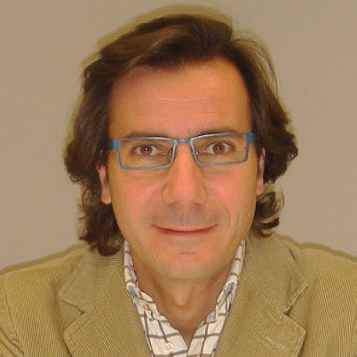 Iñaki Palomino. Director Visual Global