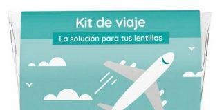 kit de viaje Disop