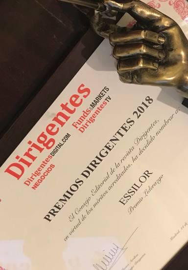 El Premio Dirigentes se entrega desde 1987