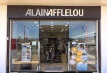 Nueva óptica Alain Afflelou en Sagunto