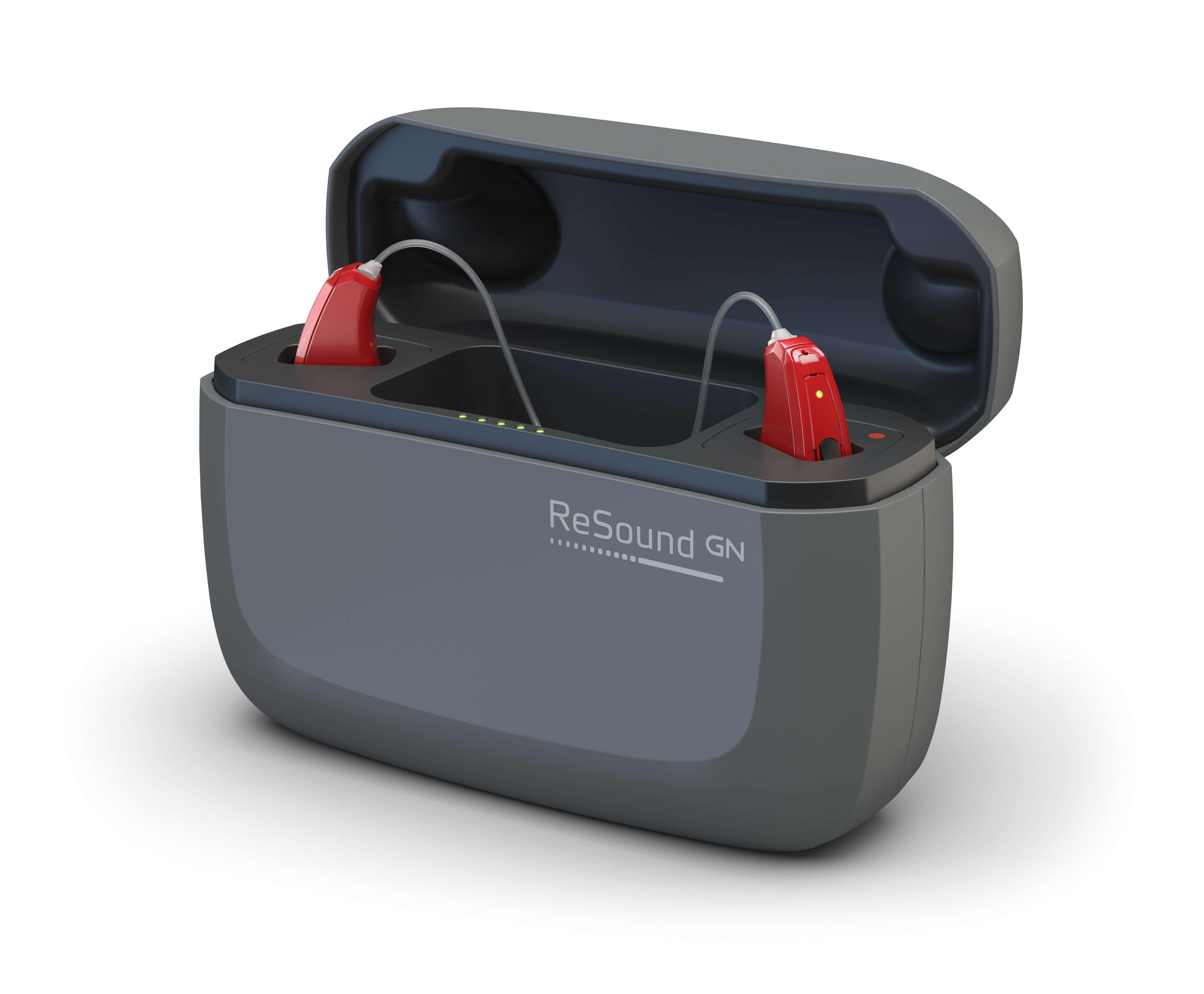 Audífono ReSound Linx Quattro