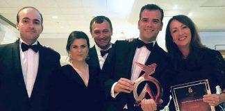 Optician awards