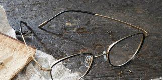 gafas titanio