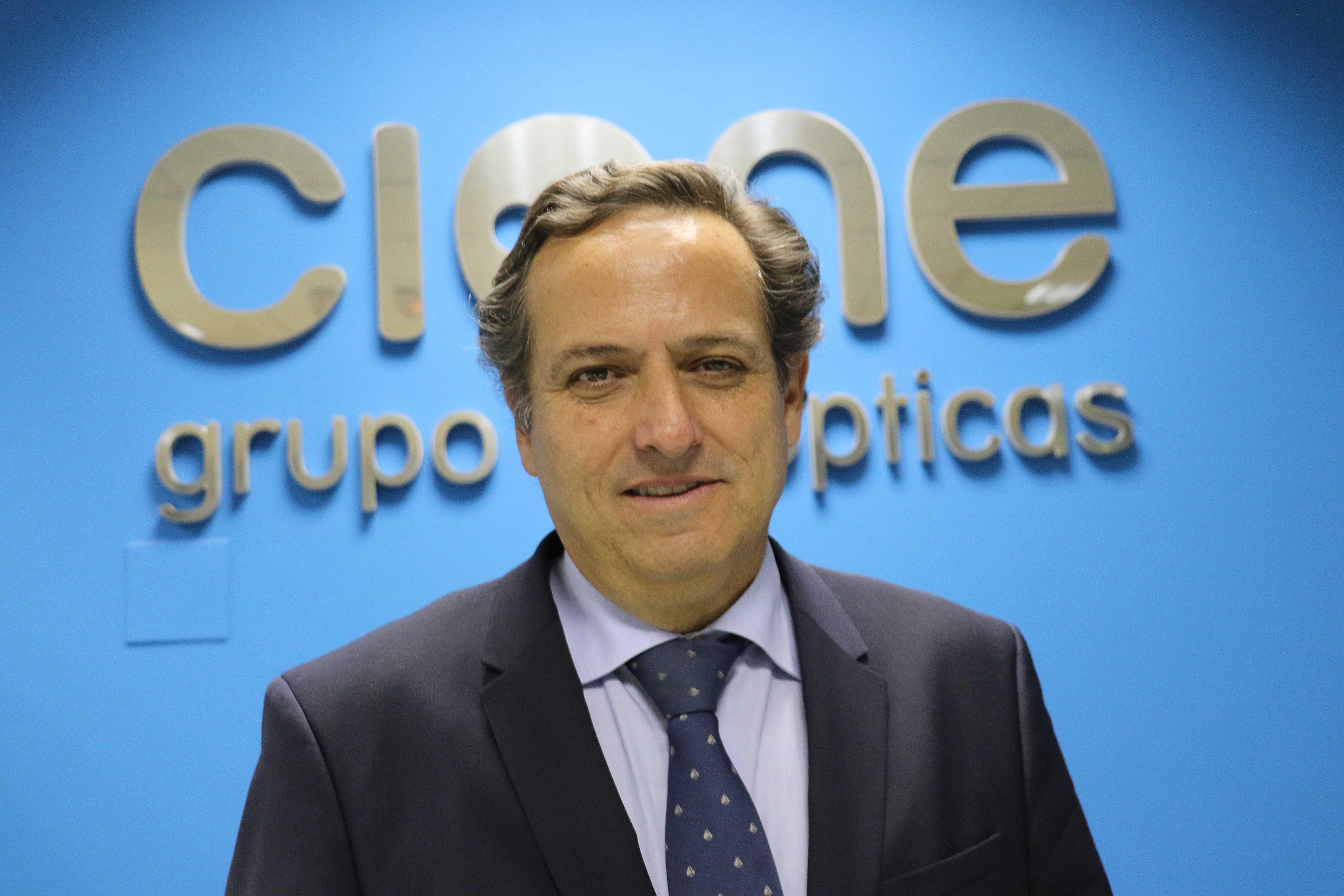 855fd7db59 El presidente de CEIM visitó el almacen de Cione - Optimoda