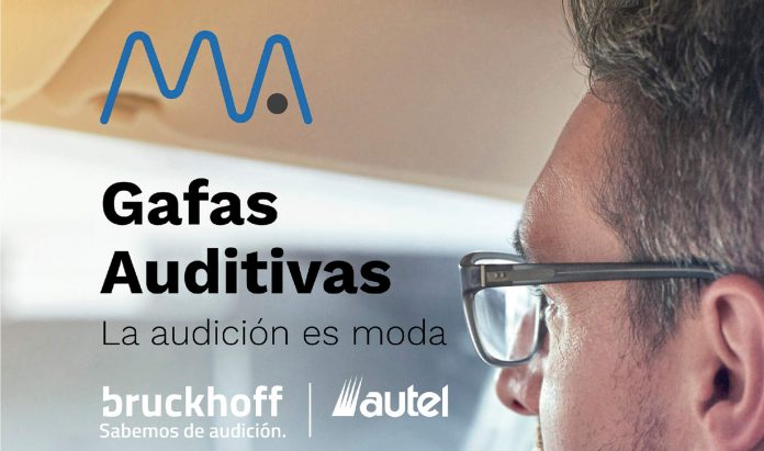 gafas auditivas