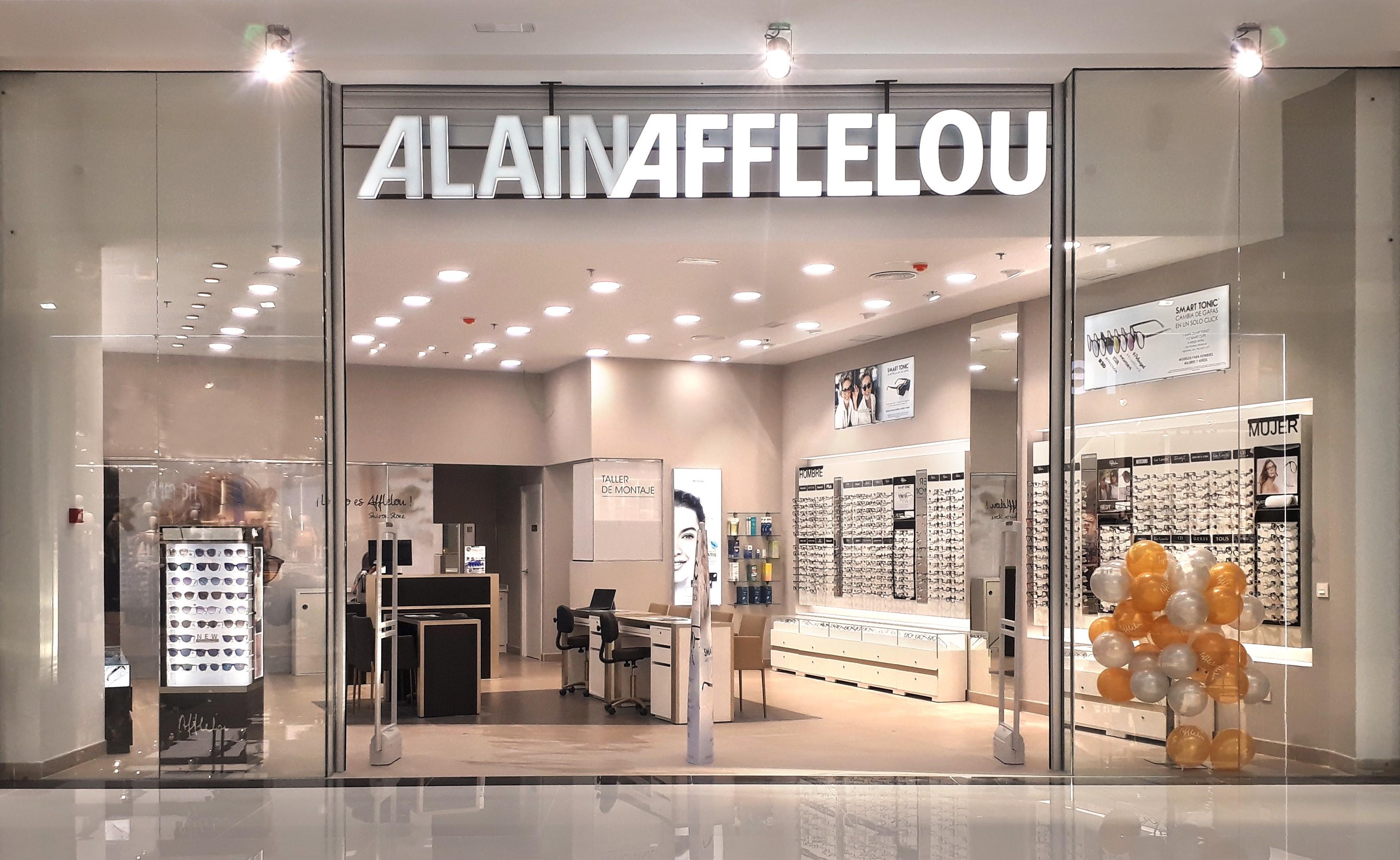 Alain Afflelou Almería