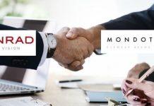 Menrad compra acciones Mondottica