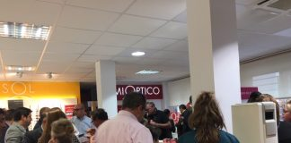 Mioptico