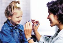 radiación niños