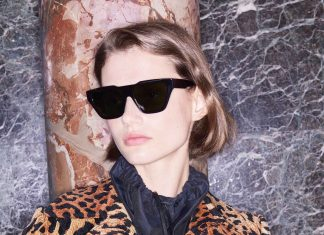 Victoria Beckham eyewear