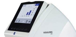 Visulens 500 Zeiss