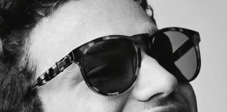 Liu Jo Uomo gafas hombre