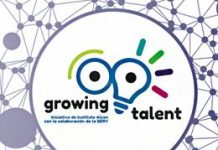 Growing talent Alcon