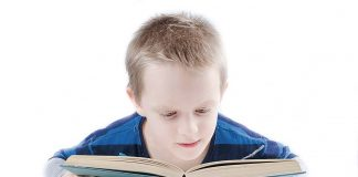 Los niños de Nueva Jersey pasarán un examen visual al iniciar su escolarización