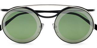 Modelo Marni Calder de Marchon eyewear